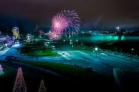 festival of lights niagara falls 10 things to do during winter festival of lights niagara falls to