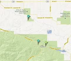 Coc Valencia Map Scvnews Com 8 7 Mil Powerhouse Fire 60 Contained 06 04 2013