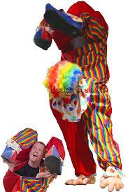Clown Costumes Upside Down Clown Costume At Boston Costume