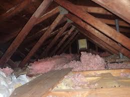 spray foam u0026 attic insulation baltimore md home energy audit
