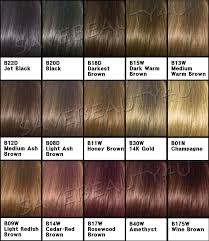 Black Hair Color Chart Energizing Colors Sleep Org Neutral Like Grey White And Black Are