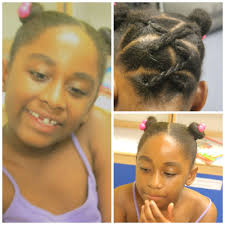 Hairstyles Easy And Quick by Back 2 Kids Hairstyle Easy Quick And Cute Watch Me Work