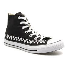 Sepatu Converse Black kelebihan kekurangan sepatu converse all white putih grade ori
