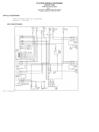 2002 suzuki esteem engine diagram 2002 wiring diagrams