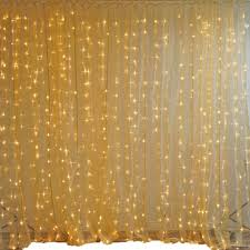 gold backdrop 20ft x 10ft 600 sequential gold led lights big wedding party