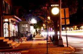 Main Street Lighting Welcome To The Township Of Medford New Jersey Home