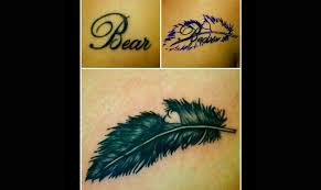 Ideas With A Name 30 Ideas To Cover Up Name Tattoos Of Your Ex