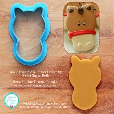 by sweet sugar cookie cutter fondant cutter