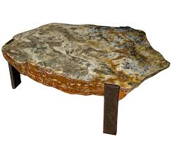 Rustic Mahogany Coffee Table Rustic Metal Top Coffee Table Best Gallery Of Tables Furniture
