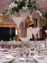 Platinum Wedding Decor Bling Wedding Platinum Wedding Planner Tiffany Cook Dream Design
