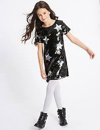 girls dresses flower dresses u0026 playsuits for girls m u0026s