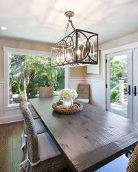 Best Dining Room Chandeliers Lovely Rectangular Chandelier Dining Room Best 25 Dining