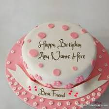 online lover birthday cake generator with name photo happy
