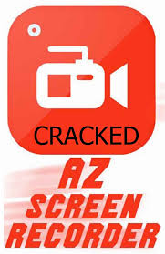 az screen recorder premium no root v4 8 6 cracked apk latest