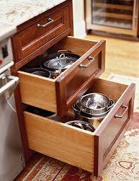 drawers kitchen cabinets storage ideas for kitchens without upper cabinets traditional home