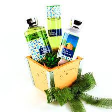 bathroom gift basket ideas foot spa gift basket ideas baskets diy bath and works 6990