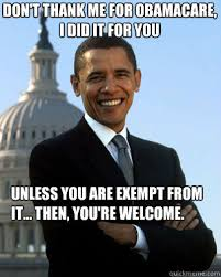 Thanks Obama Meme - list of synonyms and antonyms of the word obama you re welcome