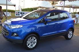 The Motoring World New Next by The Motoring World Ford Is The Fastest Growing Suv Brand In The