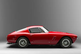 is this 250 gt swb berlinetta the vintage of your dreams