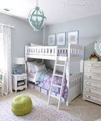 Pink Purple Bedroom - lavender blue u0027s room centsational style
