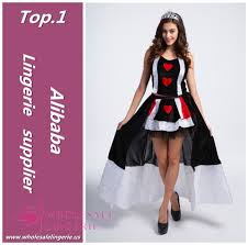 queen of hearts costume queen of hearts costume suppliers and