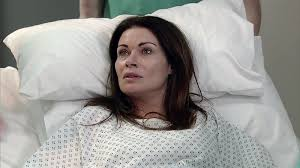 coronation street hair transplants carla has an announcement on coronation street