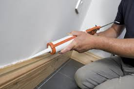 home tips hardwood floor baseboard removing baseboard trim