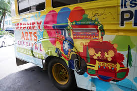 jeepney philippines art jeepney tours videoke fun time while touring the streets of