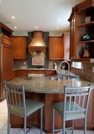Red Tile Backsplash Kitchen 48 Luxury Dream Kitchen Designs Worth Every Penny Photos