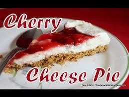 atkins diet recipes low carb cherry cheese pie owl