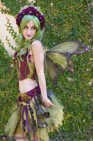 Halloween Costumes Fairy 25 Renaissance Fairy Costume Ideas Faerie