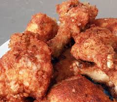 easy crispy fried chicken 5 steps with pictures