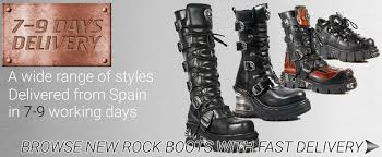 boots uk rock boots uk official supplier