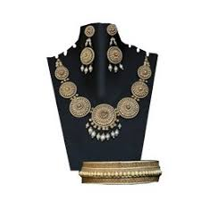 jute earrings jute jewellery exporter from kolkata