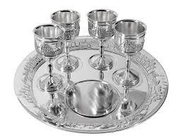 communion set large communion set holy land gifts