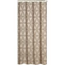 Chocolate Brown Shower Curtain Modern Shower Curtains Allmodern