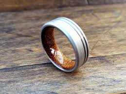 mens wood wedding bands mens wood wedding bands awesome duality collection richter scale