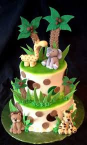 safari themed baby shower ideas decorating of party