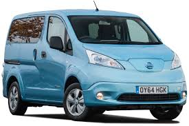 nissan box van nissan e nv200 combi mpv review carbuyer