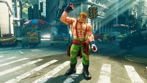 sfv halloween costumes video game video reviews celebrity interviews strategy videos