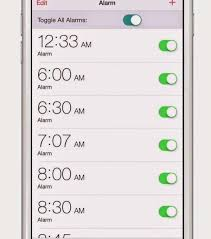 Iphone Alarm Meme - the struggle of not being a morning person checking your phone