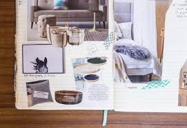 Tools For Interior Design by Interior Design Tools 5 Tips Why You Need The Humble Notebook