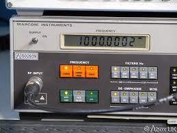 instruments ifr aeroflex 2305 am fm 2 3ghz modulation meter 1