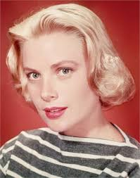 Grace Kelly Vanity Fair Grace Kelly Fascino Ghiaccio Bollente