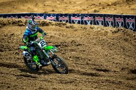 motocross helmet cam ryan villopoto riding a two stroke at high point motocross
