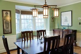 Morgan Library Dining Room
