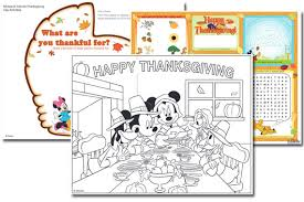 3 disney thanksgiving printables free diyhomeschooler
