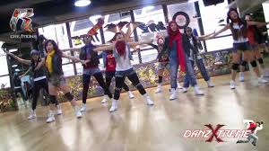 mashallah ek tha tiger bollywood dance class choreographed by