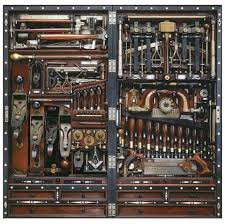 Tool Storage Cabinets Tool Storage In A Tool Cabinet The Renaissance Woodworker