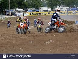 motocross race englishtown nj raceway park motocross racing 6 8 year peewee mx